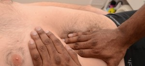 visceral osteopathy surrey